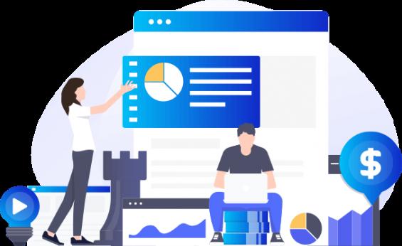Management software en CRM oplossingen voor een eenvoudiger beheer van het bedrijf