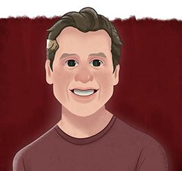 Koen Dedecker – management software / CRM consultant