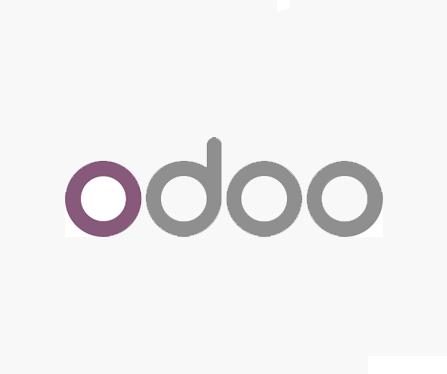 Management software oplossing van Odoo
